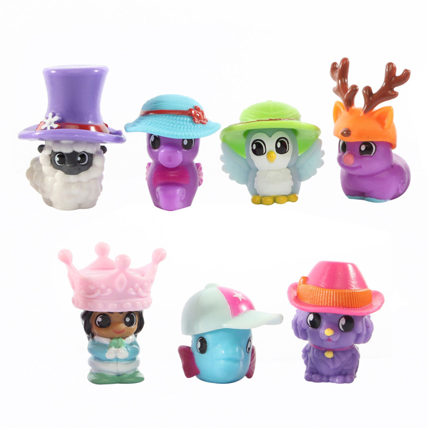 Squinkies Official | Full Set Squinkies Toys