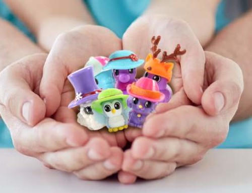 Why Collecting Toys is One of the Best Things a Kid Can Do