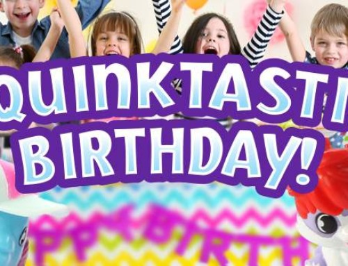 3 Awesome Ways to Host the Best Squinkies Kids Party Ever
