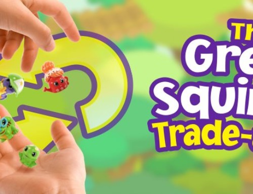The Great Squinkie Trade-a-Lot