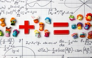 Squinkies Math Education
